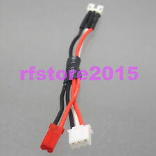 JST/ PH-JST/ XH-JST Charging cable lead for LiPo battery Blade MXPX BL 130X