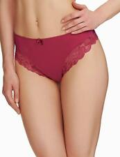 Fantasie Rebecca Lace Thong 9427 Cherry Red * Womens Lingerie S