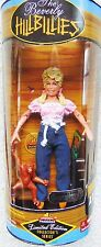The Beverly Hillbillies ~ ELLIE MAY CLAMPETT - Action Figure - Box has some wear
