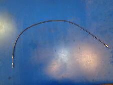 95 Skidoo Formula 500 SL  Brake Cable   Fan Cooled
