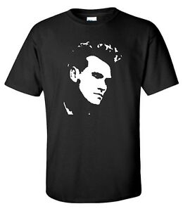 Morrissey The Smiths Indie Rock Music T-Shirt