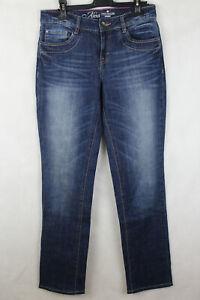 Tom Tailor Alexa Straight Jeans,Damen Gr.W28 (36) L32,sehr guter Zustand