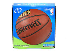 "Spalding Nba Tack-Soft Basketball (29.5"")"