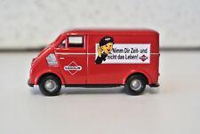 Busch 40914 HO 1/87 DKW 3=6 GASOLIN Service NIB