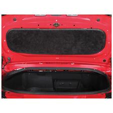 Mazda MX5 Mk3 Mk3.5 Mk3.75 Boot lid liner Black automotive grade carpet 2005-15