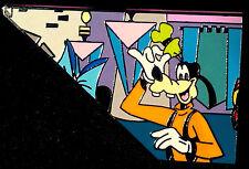 Disney Land 60th Anniversary Diamond Mystery Box Puzzle Series 3 Goofy Pin