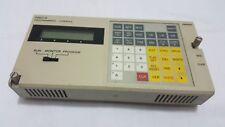 Used Omron C120-PR015-E hand-held programmer