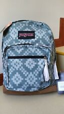 SALE!!!  JANSPORT Right Pack Backpack Frost Teal Diamond