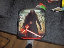 Star Wars The Force Awakens Lunch BaG BNWT