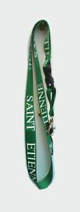 Gurt Halsband St Etienne für Telefon, MP3, Kamera, App. Foto, Schlüssel