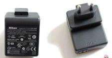 Original Nikon eh-68p cargador adaptador cargador para Coolpix incl. cable USB