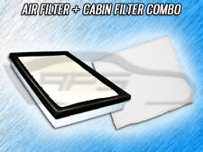AIR FILTER CABIN FILTER COMBO FOR 2012-2017 TOYOTA CAMRY HYBRID 2.5L ONLY
