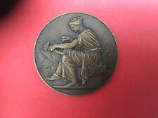 Médaille Fédération DES Syndicats Patronaux De Normandie