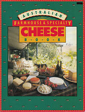 Australian Farmhouse & Specialty Cheese Book (Paperback, 1992)