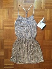 Alice And Olivia Pink Sequins Dress Size XS