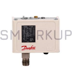 New In Box DANFOSS 060-1133 Pressure Switch KP35 KP 35