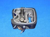 Honda CB 125 F JC64 (ab 2015) 191-1 Zylinderkopf mit Ventilen
