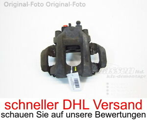 Bremssattel hinten links Jeep GRAND CHEROKEE IV WK WK2