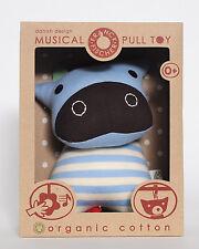 Franck & Fischer – Musical Pull Toy 0+ Spieluhr Kuh Muko (1301-4011)