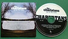 The Charlatans Up At The Lake inc Feel the Pressure & Loving You is Easy + CD
