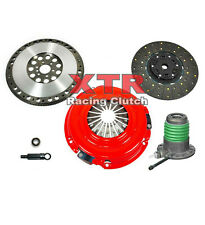 XTR STAGE 2 CLUTCH KIT+SLAVE+FLYWHEEL 10-15 CHEVY CAMARO 6.2L 7.0L V8 5TH GEN