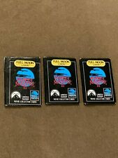 Lot of 3 Puppet Master III Full Moon Cards Non Sports Cards Sealed Wax Packs NEW