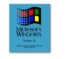 Windows 3.11 ** DOWNLOAD **
