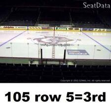 Buffalo Hockey Tickets