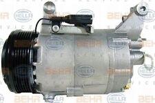 8FK 351 135-601 HELLA Kompressor Klimaanlage