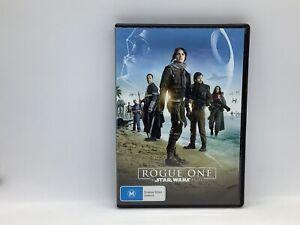 Rogue One - A Star Wars Story | DVD Region 4 (PAL) (Australia) Free Post
