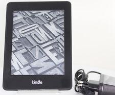 Amazon Kindle Paperwhite 2 ( WiFi + Free 3G ) DP75SDI 9061*** 4GB
