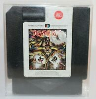 Tiles of Fate NES Nintendo Authentic, Cleaned, & Tested! Works Great! Rare Game!