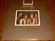 BREAD BABY I'M A-WANT YOU ORIGINAL FIRST PRESS TEXTURED COVER STILL SEALED! 1972