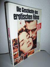 Die Geschichte des erotischen Films