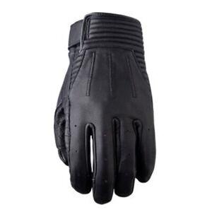 Five5 Gloves Dakota Goatskin Motorcycle Glove