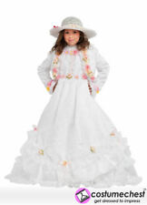 9 years Spring Southern Belle Girls Childs Costume Dress by Veneziano Carnivale