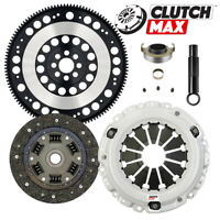 CLUTCHMAX STAGE 2 CLUTCH KIT+ CHROMOLY FLYWHEEL for ACURA CSX RSX HONDA CIVIC Si