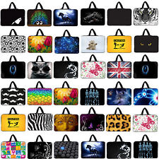 """Universal 10"""" Tablet Sleeve Bag Carry Case Shockproof Pouch For 10.1"""" 10.2"""" Tab"""