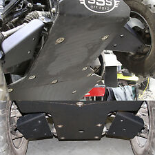 Honda Pioneer 500 front & rear arm guards UHMW SSS Off Road