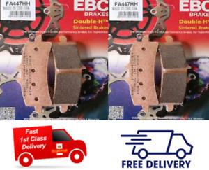 DUCATI MONSTER 1200S / 1200 R  2014 - 2020  EBC Sintered FRONT Brake Pads