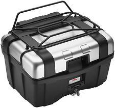GIVI Metal Top Case Rack for Monokey TRK33N/TRK46N Trekker E120B