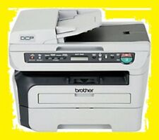 Brother DCP-7040 Printer -- REFURBISHED ! -- w/ NEW Toner & NEW Drum !!!