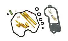 Keyster Deluxe Carburetor Rebuild Kit • Honda CB550K Four 1977-1978 • KH-0899NFR