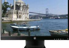 "-HP 27vx - LED monitor - Full HD (1080p) - 27"""