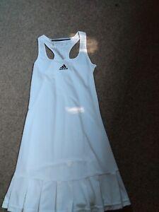 Adidas Tennis Dress Size 8/10