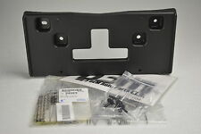 2015-2016 Chevrolet Cruze Front License Plate Bracket with Hardware new OEM