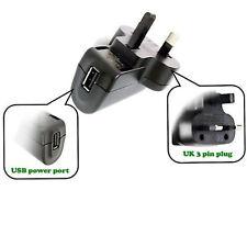 ORIGINALE Sony rete Caricabatterie USB per Xperia J St26i U ST25i T st30i S Z Arc X12