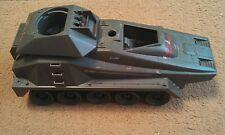 Vintage GI Joe Dead Eye Vehicle Land Mine Probe 1987 wheeled tank Persuader