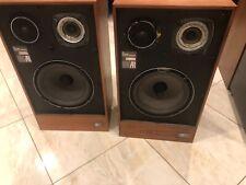 AR12 vintage speakers
