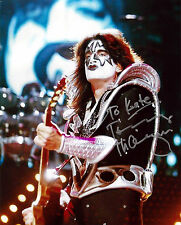 Tommy Thayer signed 8x10 photo / autograph Kiss